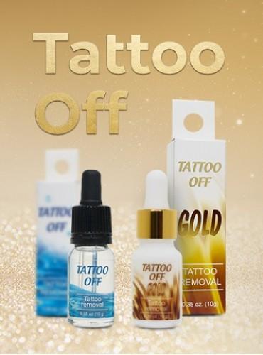 Tattoo Off