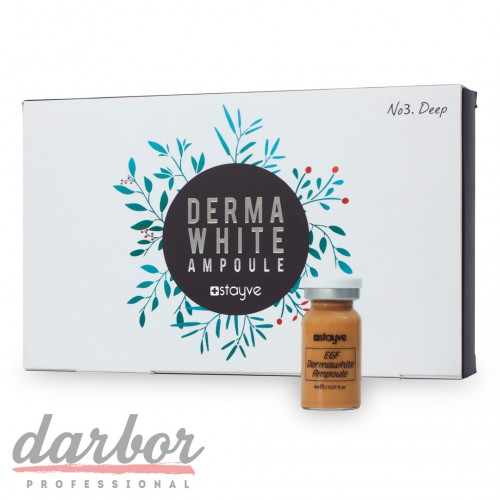 Ампула Stayve Derma White ampoule №3 Deep