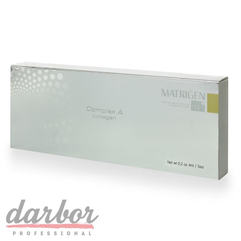 Complex для лица Collagen A Matrigen (коробка)