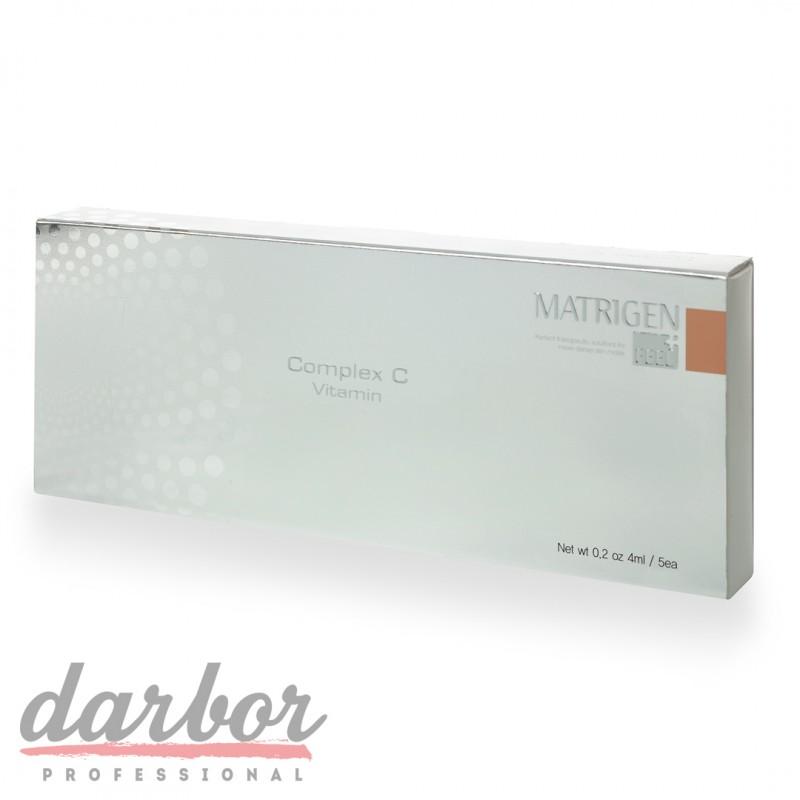 Complex для лица Vitamin C Matrigen (коробка)