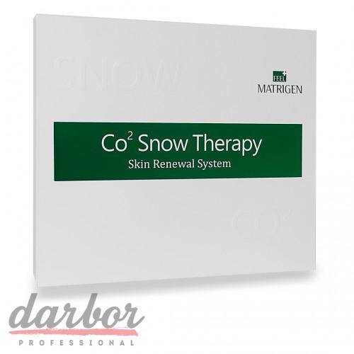 Карбокси Co2 Snow Therapy Matrigen в коробке