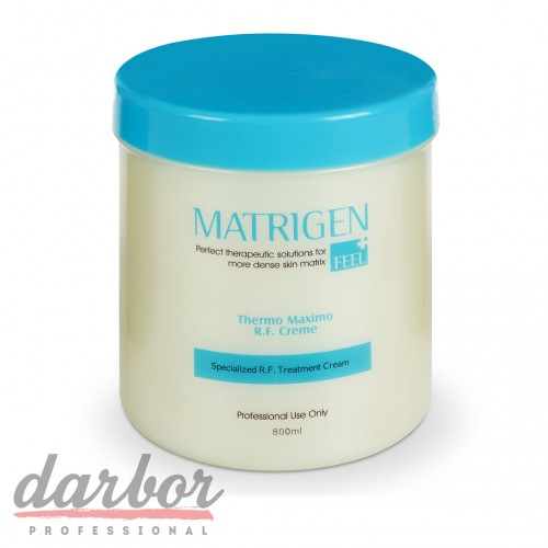 Thermo Maximo R.F. Creme Matrigen
