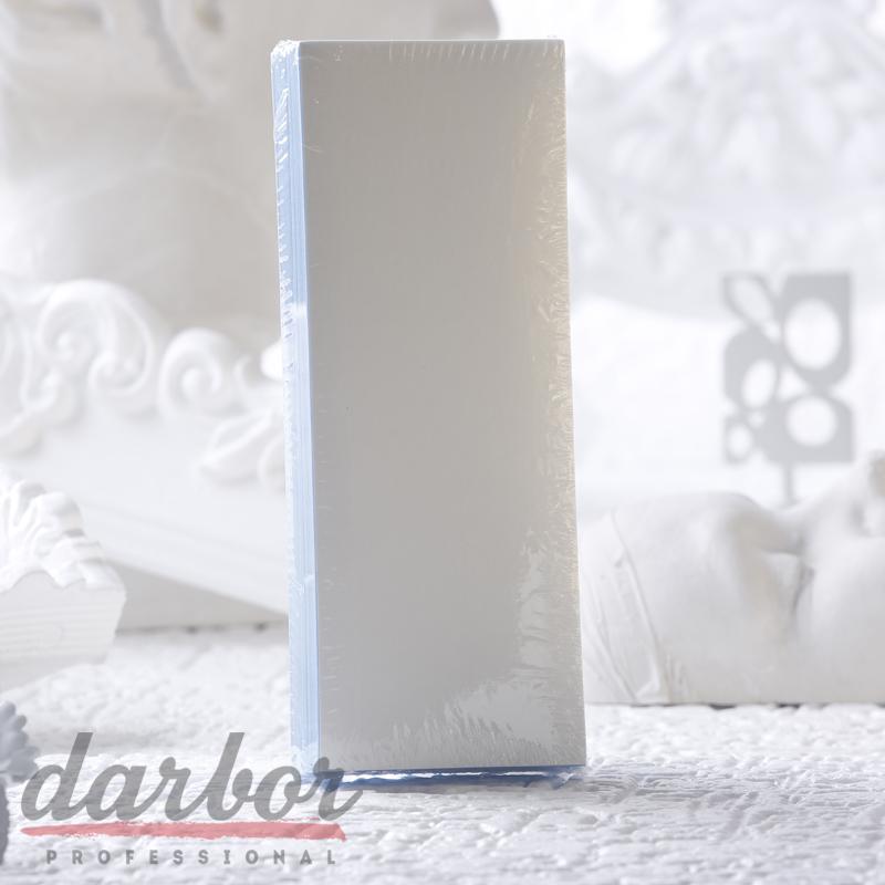 Бумажные полоски для депиляции (100 шт.)