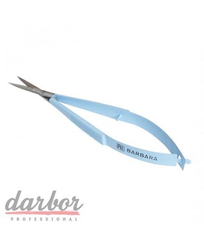 Ножницы лешмейкера BARBARA (с обратным ходом)