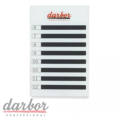 Планшет для наращивания ресниц Darbor