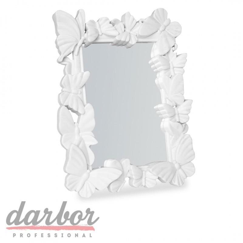 Зеркало настенное - Бабочки