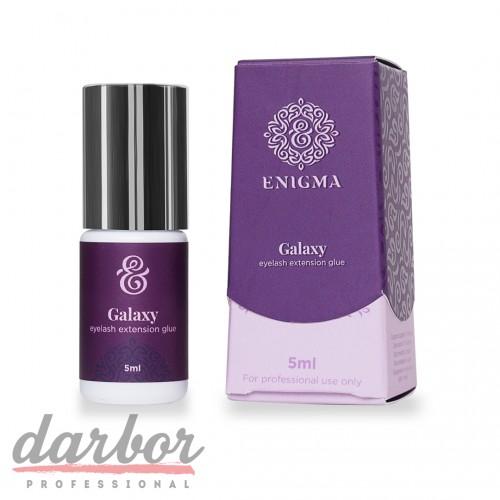 Клей для наращивания ресниц Galaxy ENIGMA 5мл