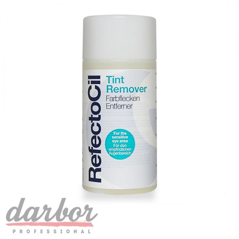 Жидкость для снятия краски с кожи RefectoCil