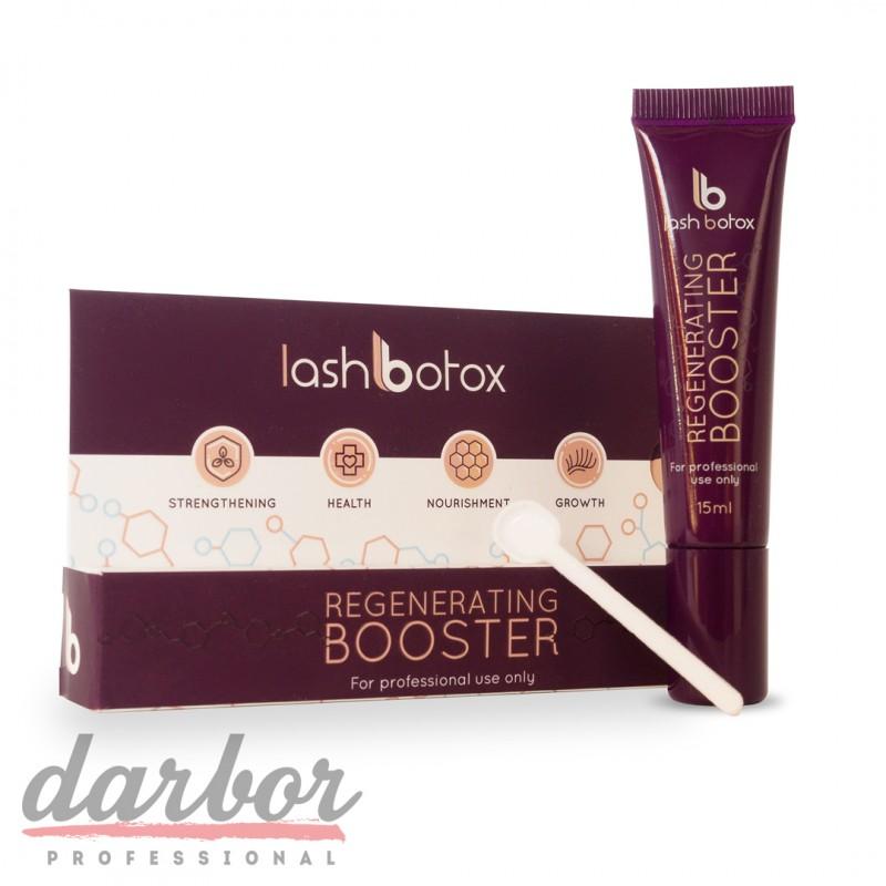 Ботокс для ресниц Regenerating Booster Lash Botox