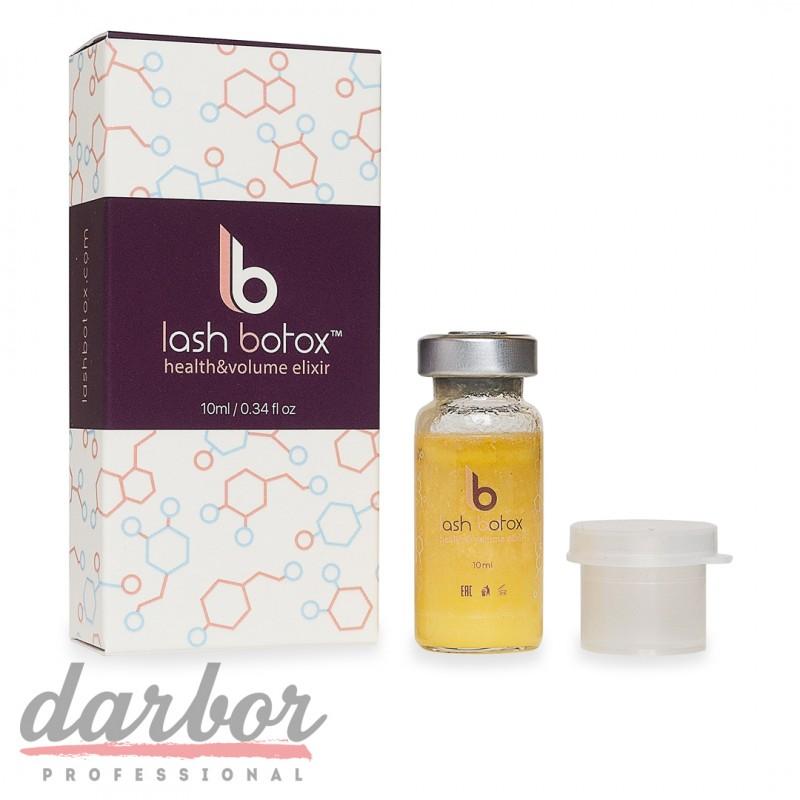 Ботокс для ресниц Lash Botox