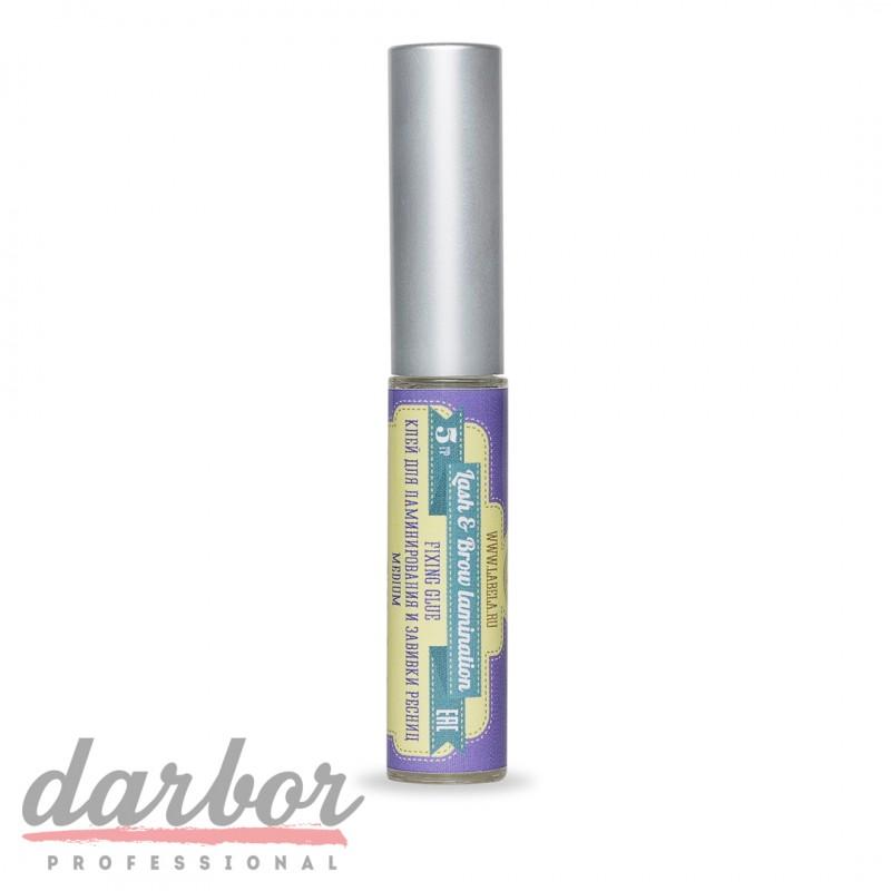 Клей для ламинирования и завивки ресниц Labela