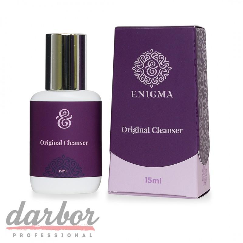 Обезжириватель для ресниц без аромата ENIGMA Original Cleanser 15 мл