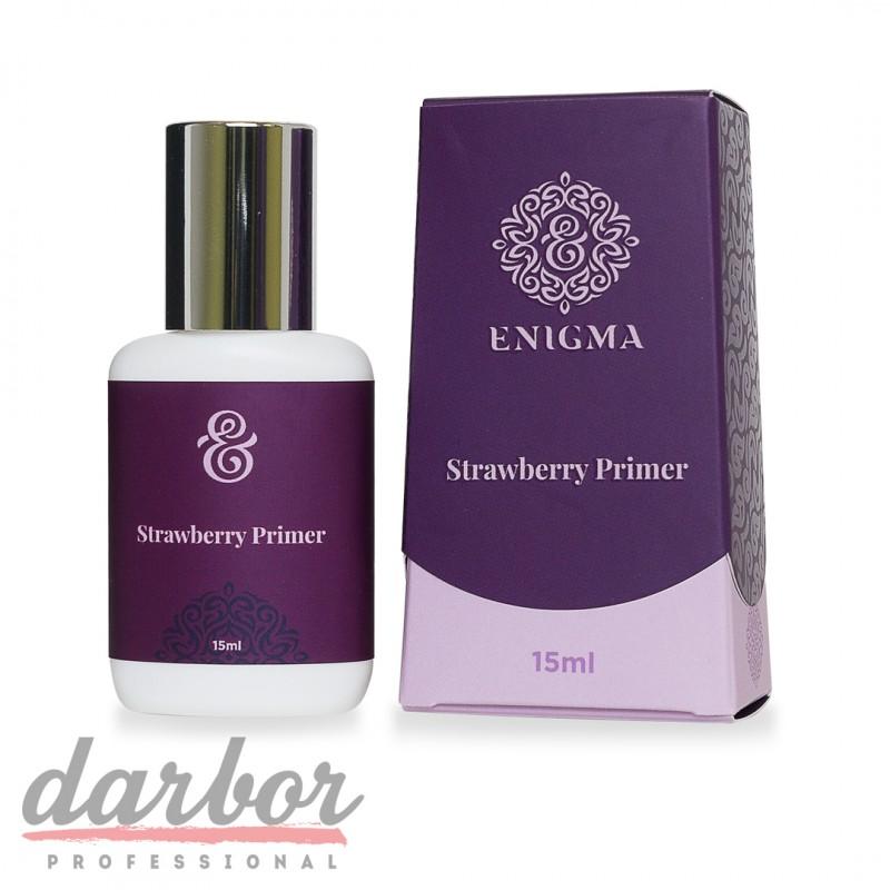 Праймер с ароматом клубники Strawberry Primer ENIGMA 15 мл