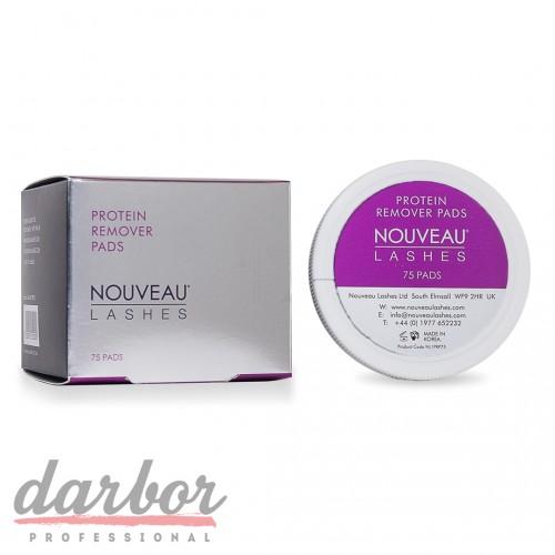 Протеиновый ремувер макияжа Nouveau Lashes