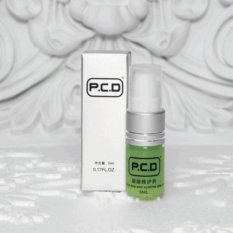 Уход-крем для губ и бровей PCD