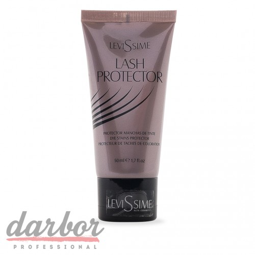 Защитный крем для кожи LeviSsime - Lash Protector