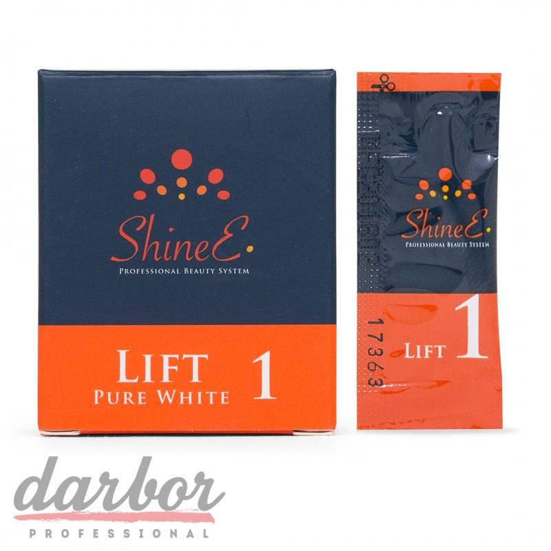 Состав для ламинирования ShineE Dollys Lash №1