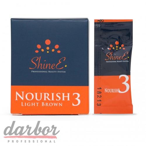 Состав для ламинирования ShineE Dollys Lash №3