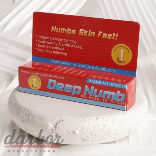 Обезболивающее средство Deep Numb