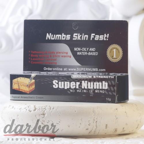 Обезболивающее средство Super Numb